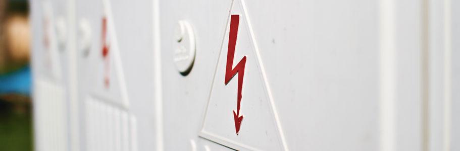 Elektromontáže, instalace a revize