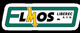 Logo společnost ELMOS LIBEREC s.r.o.