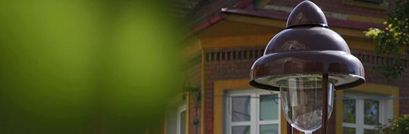 Veřejné osvětlení Liberec