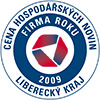 Company Awards 2009 Liberec Region