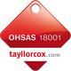OHSAS 18001 - Systém řízení bezpečnosti a ochrany zdraví při práci
