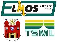 ELMOS LIBEREC s.r.o. + Statutární město Liberec + Technické služby města Liberce a.s.